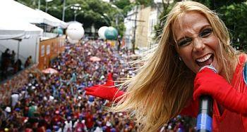 Blocos de Carnaval para Crianças 2011