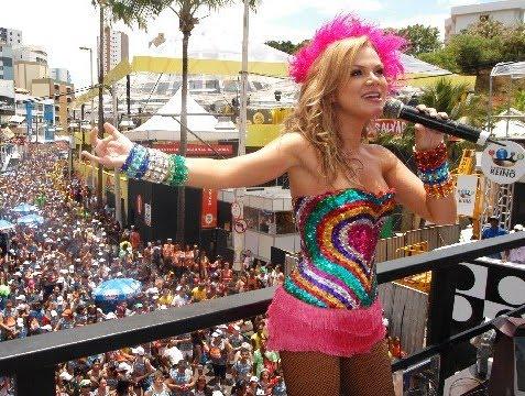 Blocos de Carnaval para Crianças 2016 (Foto: Happy)
