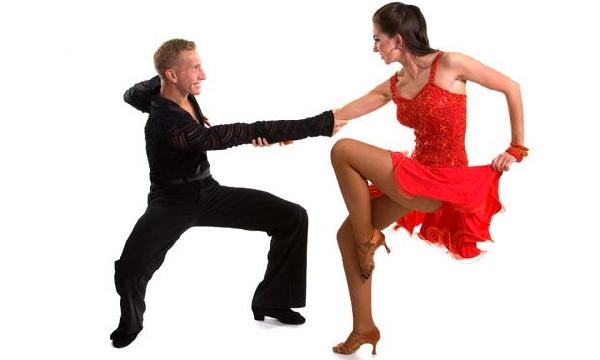 Curso de Dança de Salão Gratuito em SP