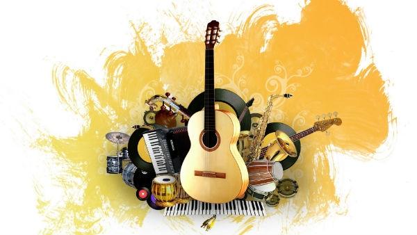 Instrumentos Musicais Baratos - Onde comprar 2