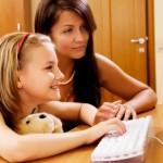 Internet e Criança Cuidados Que os Pais Devem Ter