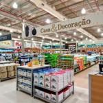 Lojas Cassol – Construção e Decoração