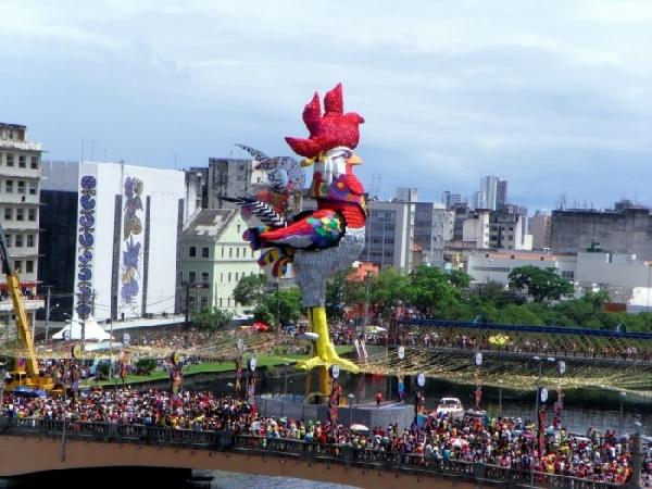 Carnaval em Salvador na Bahia (Foto: MdeMulher)