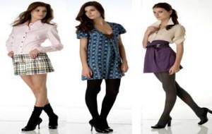Blusas Femininas Primavera Verão 2012