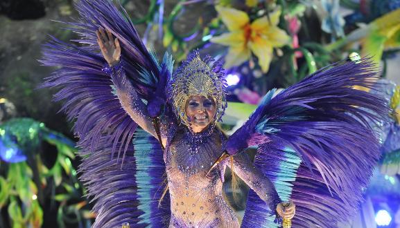 Pacotes Viagem Blocos Carnaval 2016 (Foto: MdeMulher)