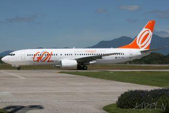 Passagens em Promoção de Avião - Voegol