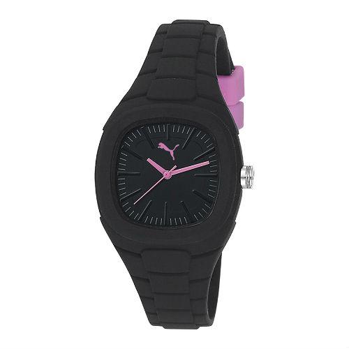 Relógios Femininos Puma - Modelos Onde Comprar bubble gum