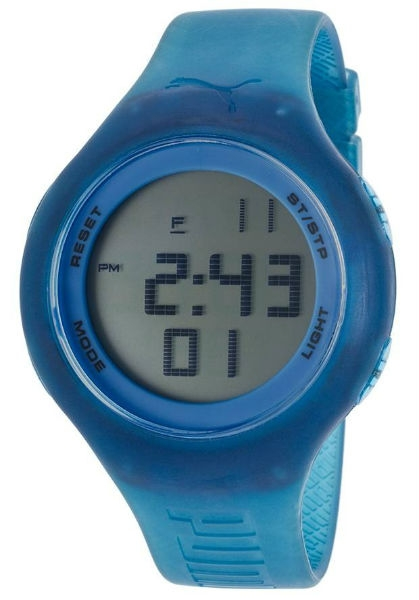 Relógios Femininos Puma - Modelos Onde Comprar poliuretano digital