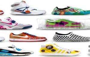 Sneakers Coloridos – Modelos, Marcas