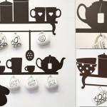 Adesivos Decorativos Para Cozinha – Modelos, Onde Comprar