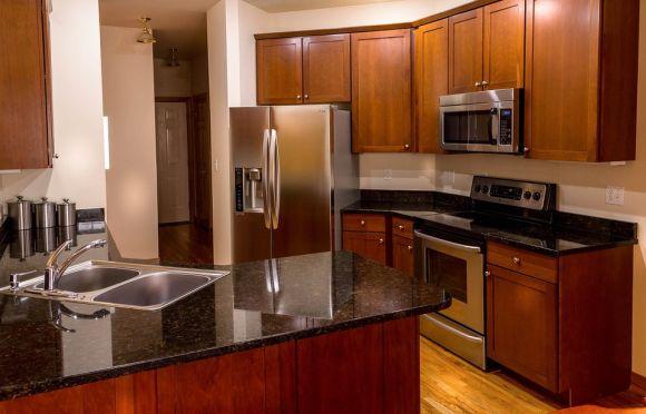 Renove a sua cozinha aproveitando os descontos Casas Bahia (Foto Ilustrativa)