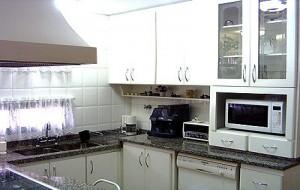 Cozinhas Moduladas Para Apartamentos