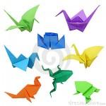 Curso de Origami Grátis em SP