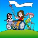 Curso para Deficientes Físicos e Visuais Grátis