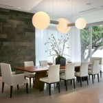 Decoração De Sala De Jantar – Fotos