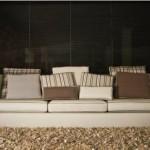 Sofás Modernos para Sala de Estar – Fotos