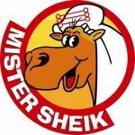Franquia Mister Sheik