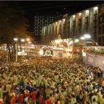 Melhores Destinos Para Carnaval 2016