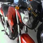 Motos Mais Vendidas no Brasil 2010-2011