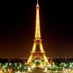 Passagens Mais Baratas Para Paris