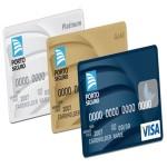 Porto Seguro Visa Cartão
