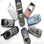 Promoção de Celulares Extra 2010-2011