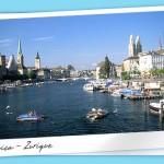 Viagem de Intercâmbio para Suíça