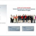 RH TAM – Vagas de Emprego, Envio de Currículo