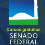 Cursos Gratuitos Senado, Cursos Grátis ILB