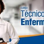 Curso Gratuito Técnico em Enfermagem SENAC, SC