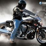 Simulação de Financiamento de Moto Yamaha