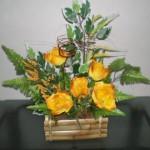 arranjo de flores 1