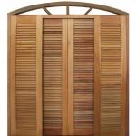 porta balcão de madeira 1