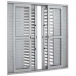 porta balcão de madeira 11
