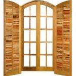 porta balcão de madeira 12