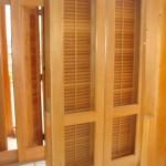 porta balcão de madeira 3