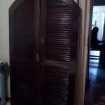 porta balcão de madeira 7