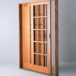 porta balcão de madeira 9