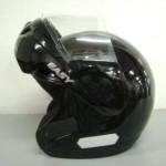 A tecnologia proporciona conforto e qualidade aos capacetes.