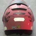 Escolha um capacete condizente com o seu tamanho.