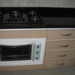 Cooktop para embutir próprio para cozinhas planejadas