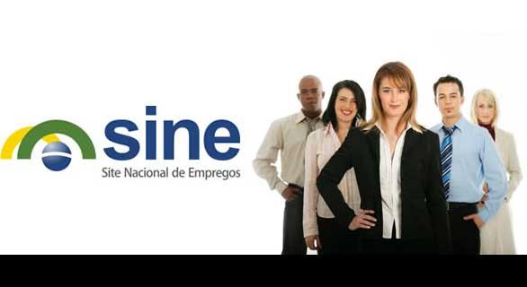O Sine Empregos é um dos melhores sites para se encontrar um emprego (Foto: Reprodução)