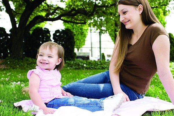 Ao decidir ser babá no exterior é importante observar alguns cuidados fundamentais (Foto Divulgação: clic RBS)