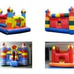 Cama Elástica Brinquedos Infláveis Preços, Onde Comprar