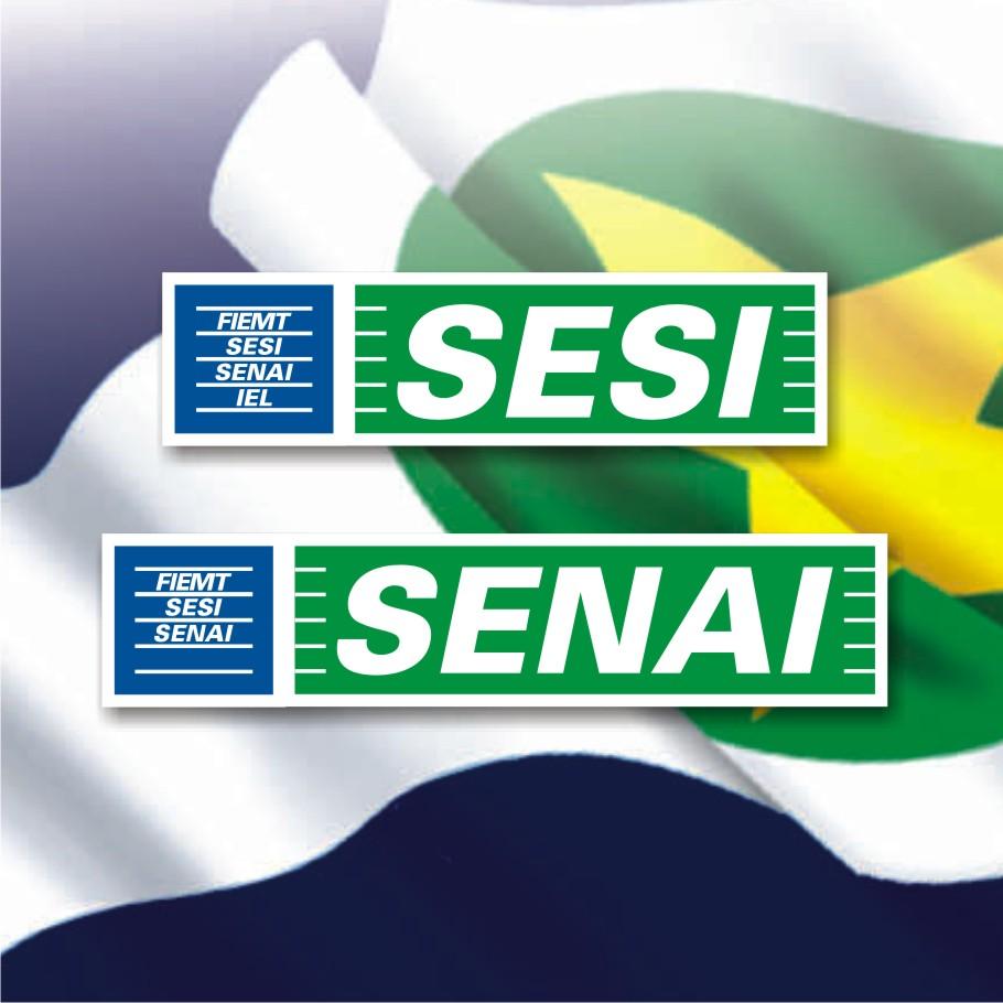 Curso de Inglês Grátis RJ SESI e SENAI Duque de Caxias