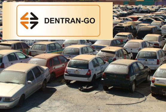 Faça bons negócios do próximo leilão do Detran de Goiás (Foto: Divulgação)