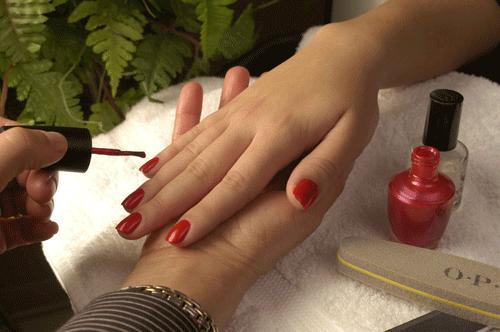 Melhores Cursos para Manicure