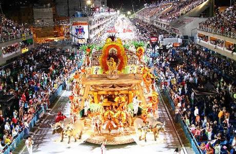 Melhores destinos para Carnaval 2016 Dicas de viagens (Foto: CVC)