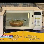 Microondas Casas Bahia Ofertas