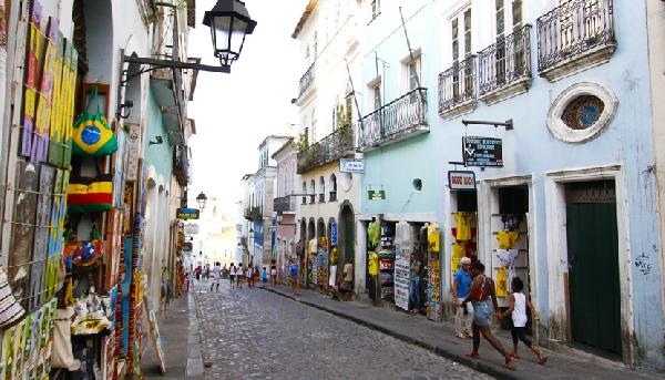 Pacotes carnaval 2016 Salvador – Bahia(Foto: CVC)